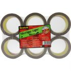 3M Scotch Low Noise Buff Tape 48x66M (Pack of 6)